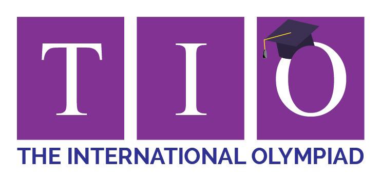 The International Olympiad Logo