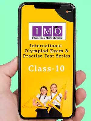 IMO International Maths Olympiad Class 10