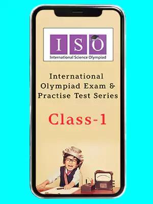 ISO International Science Olympiad Class 1