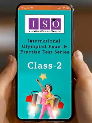 ISO International Science Olympiad Class 2