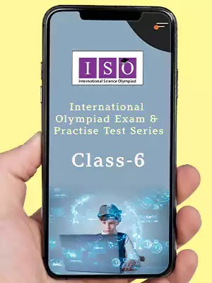 ISO International Science Olympiad Class 6
