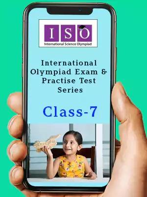 ISO International Science Olympiad Class 7