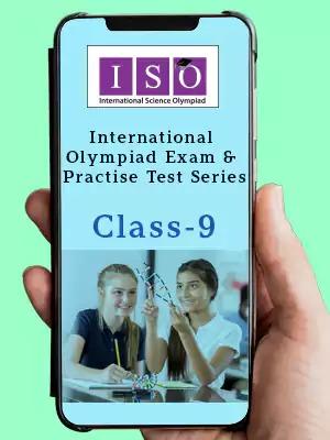 ISO International Science Olympiad Class 9