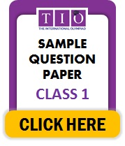 Science Olympiad Sample Question Paper