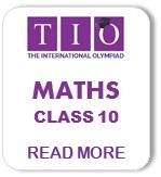 International Maths Olympiad Syllabus Class 10