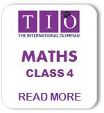 International Maths Olympiad Syllabus Class 4