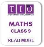 International Maths Olympiad Syllabus Class 9