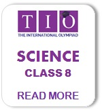 International Science Olympiad Syllabus Class 8